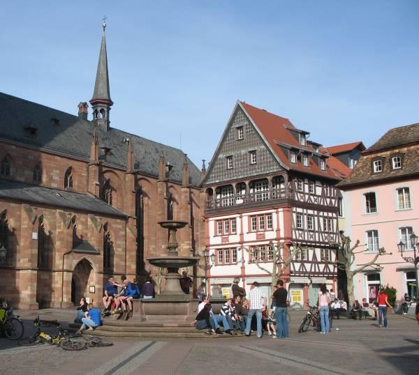 Singler Neustadt Weinstrasse